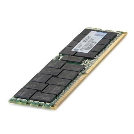 HPE 64GB (1x64GB) Dual Rank x4 DDR4-3200 CAS-22-22-22 Registered Smart