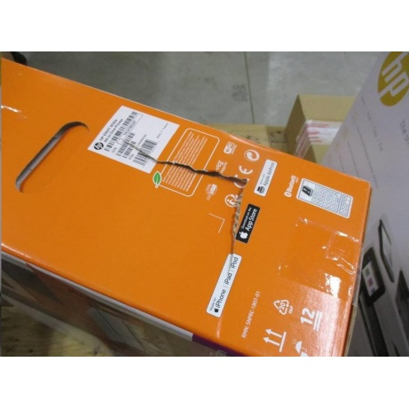 HP All-in-One Deskjet ENVY 6020e HP+ cement (A4, 10/7 ppm USB, Wi-Fi, BT, Print, Scan, Copy, Duplex) - BAZAR pošk. obal