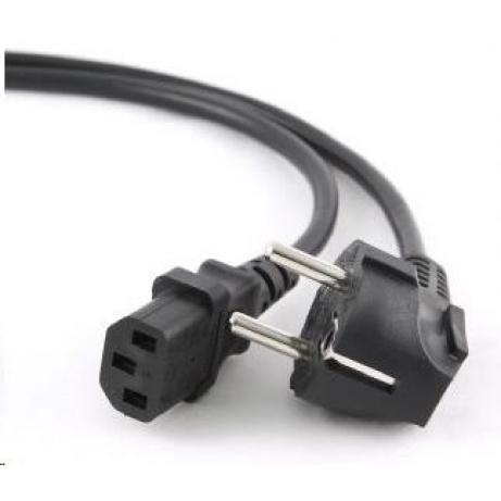 GEMBIRD Kabel napájecí VDE 220/230V 9m