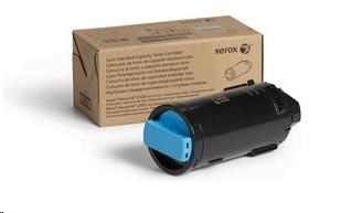 Xerox Cyan Standard Capacity Toner Cartridge pro The VersaLink C500/C505 (2 400 PAGES)