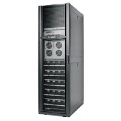 APC Smart-UPS VT rack mounted 30kVA 400V w/4 batt mod. exp. to 5, w/PDU & startup