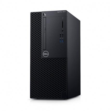 Dell Optiplex 3070 MT i3-9100/8GB/256GB SSD M2/W10P/3RNBD (dříve 3070-5438)