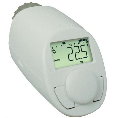 CONRAD Programovatelná termostatická hlavice eQ-3 N