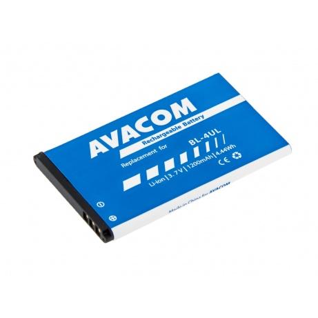 AVACOM Baterie do mobilu Nokia 225 Li-Ion 3,7V 1200mAh (náhrada BL-4UL)