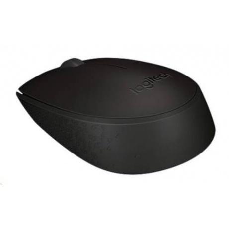 Logitech Wireless Mouse B170, black
