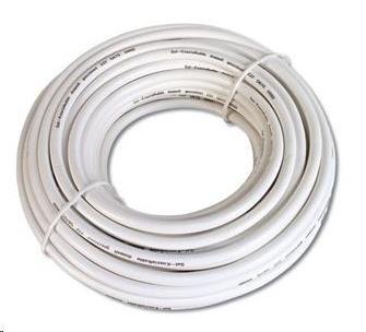 PREMIUMCORD TV kabel anténní, cívka 100m (koaxiální, 75 Ohm)