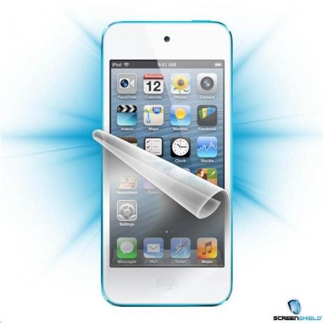 ScreenShield fólie na displej pro Apple iPod Touch 5. generace