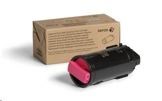 Xerox Magenta Extra High Capacity Toner Cartridge pro The VersaLink C600 (16 800 PAGES)