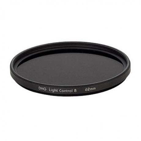 Doerr Šedý filtr ND-8 DHG Pro - 49 mm