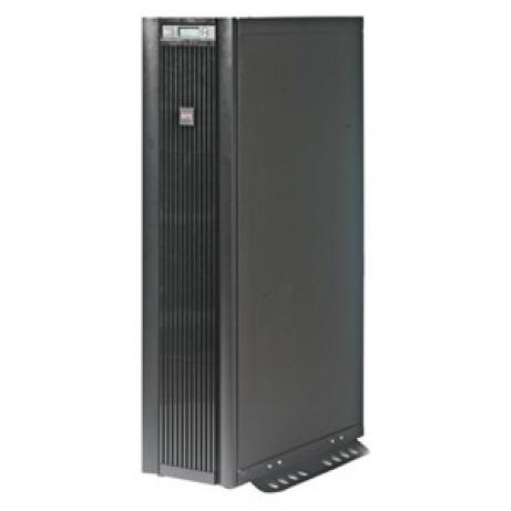 APC Smart-UPS VT 20KVA 400V w/2 Batt Mod Exp to 2, Start-Up 5X8, Int Maint Bypass, Parallel Capable
