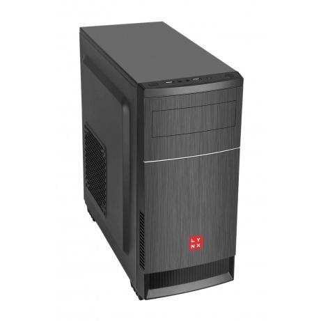 LYNX Easy Ryzen 3200G 8G 480G SSD DVD±RW W10 HOME