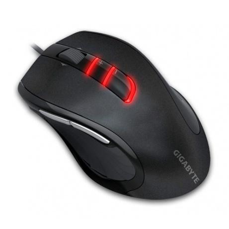 GIGABYTE Myš Mouse M6900, USB, Optical, up to 3200 DPI