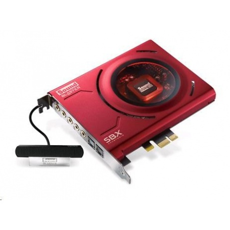 Creative Sound Blaster Z - int. zvuková karta
