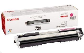 Canon LASER TONER  CRG-729M (CRG729M) 1 000 stran*