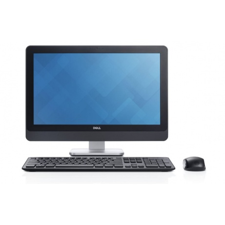 "REPAS DELL PC AiO 9020 - 23"" FHD, i5-4570S, 8GB, 256SSD, Intel HD, WiFi, BT, VGA, HDMI, 4xUSB 3.0, 4xUSB 2.0, W10P"
