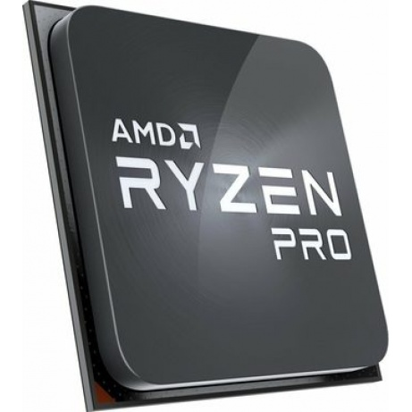 AMD RYZEN 5 PRO 4650G @ 3.7GHz - Tray