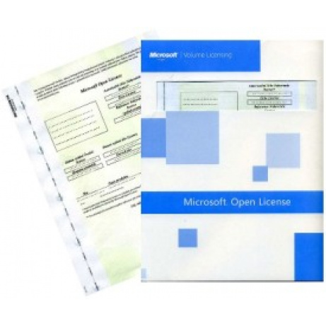 Project Standard Lic/SA Pack OLP NL AE