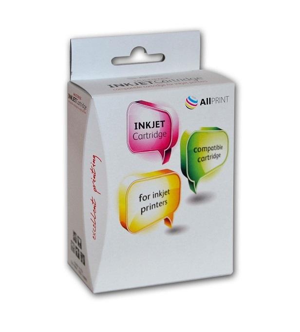 Xerox alternativní INK pro Canon Pixma iP100 černá (PGI35) s čipem,9ml