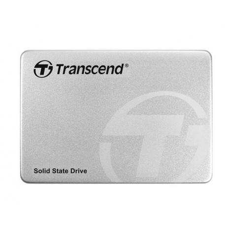 TRANSCEND SSD 370S, 1TB SATA III 6Gb/s, MLC (Premium), Aluminium Case