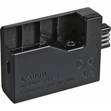 Canon DR-E5 DC propojka