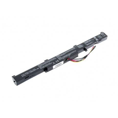 AVACOM baterie pro Asus X550E, X751 Li-Ion 14,4V 2900mAh 42Wh