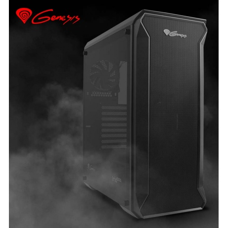BOHEMIAPC - GAMER ASUS TUF edice intel i5 / asus B360 / 16 GB DDR4 2666MHz / 1TB / 500GB SSD  / GTX 1660 6GB / super herní počítač - BCi59400GTX16606G