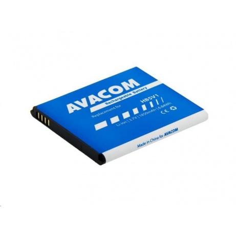 AVACOM baterie do mobilu Huawei Ascend Y300 Li-Ion 3,7V 1850mAh, (náhrada HB5V1)