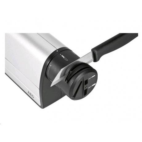 AEG MSS 5572 elektrický bousek nožů a nůžek