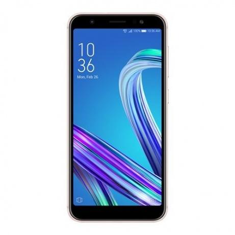 Mobilní telefon Asus Zenfone Max M1 černá - ZB555KL-4A135EU