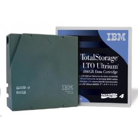 IBM LTO4 Ultrium 800/1600GB RW