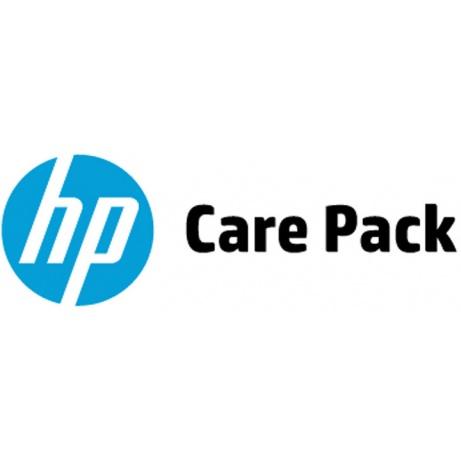 HP 5y NextBusDay Medium Monitor HW Supp