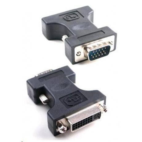 PREMIUMCORD Redukce VGA / DVI (DVI24+5F/VGA15M)