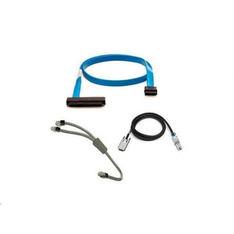HPE X200 V.35 DTE 3m Serial Port Cable