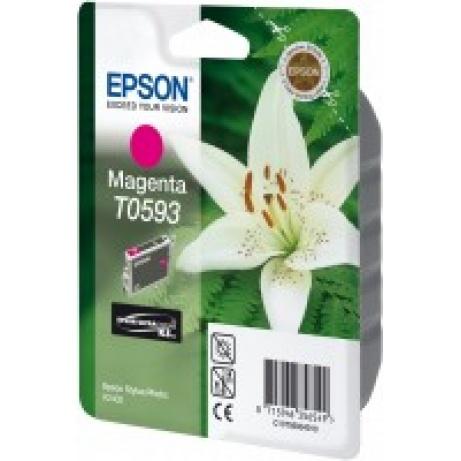 EPSON ink bar Stylus Photo R2400 - Magenta
