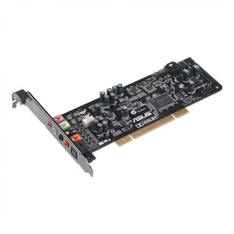 ASUS XONAR DG PCI 5.1 & Headphone Amp Card