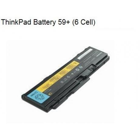 LENOVO baterie ThinkPad 59+, 6cell, ThinkPad T400s, T410s, T410si