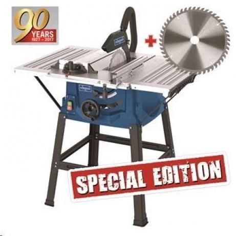 Scheppach HS 100 S SPECIAL EDITION