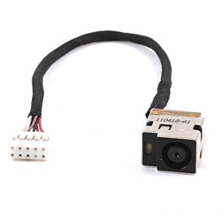 NTSUP napájecí konektor 203 pro HP Pavilion DV6 DV6-3120, DV6-3121, DV6-31