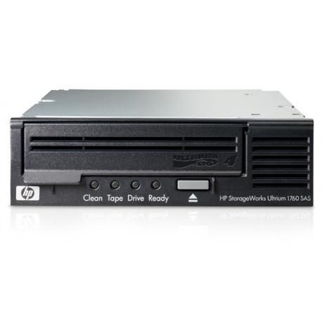 HP Ultrium 3000 SAS Int Drv Bndl/TVlite (1x EH957B + 4x C7975A cartridge)