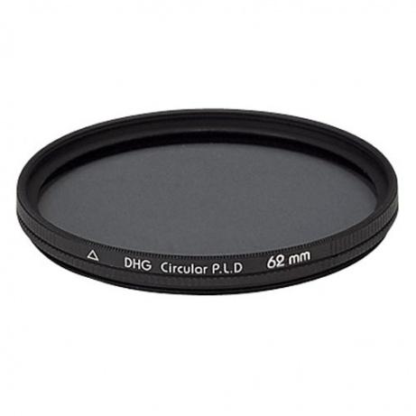 Doerr Polarizační filtr C-PL DHG Pro - 62 mm