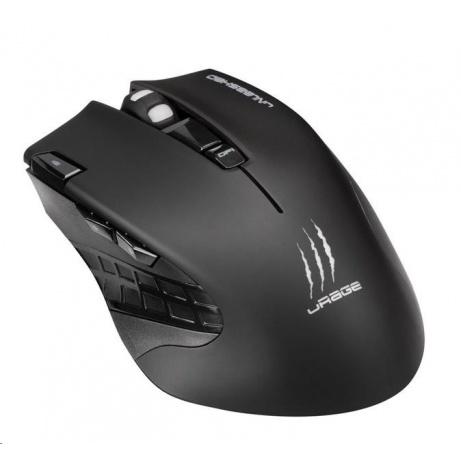 Hama uRage Unleashed bezdrôtová gamingová myš
