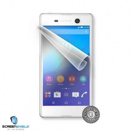 ScreenShield fólie na displej pro Sony Xperia M5 E5603