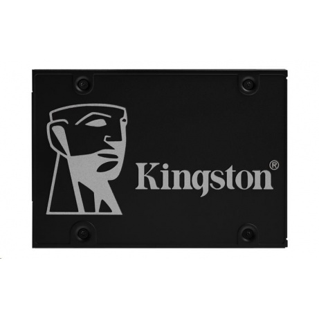 """Kingston 1024GB SSD KC600 SATA3 2.5"""""""