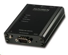 ATEN 1x seriový port RS-232/422/485 přes NET