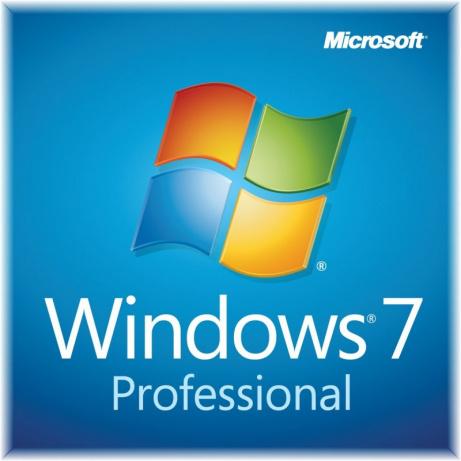 bazar - Microsoft Windows 7 Professional OEM CZ 32bit/64bit