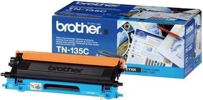 BROTHER Toner TN-130 azurový pro HL-4040CN/4050DN/4070CW, DCP-9040CN - cca 1500stran