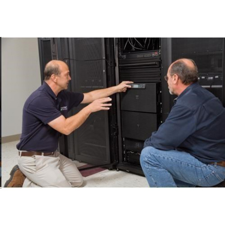 APC (1) Preventive Maintenance Visit 5x8 for (1) Symmetra Px UPS and/or (1) PDU