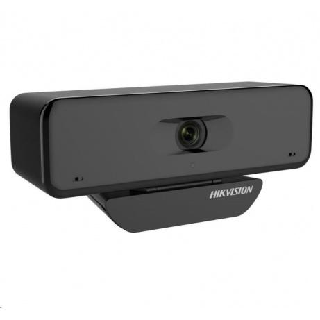 BAZAR HIKVISION WebCam DS-U18 8MP, 3840x2160, 30fps, USB 3.0, 4K - Rozbaleno, nepoužito