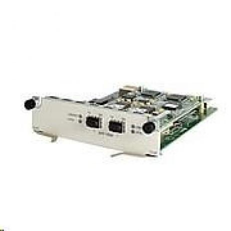 HPE 6600 2p OC-3 E1/T1 CPOS HIM Rtr Mod