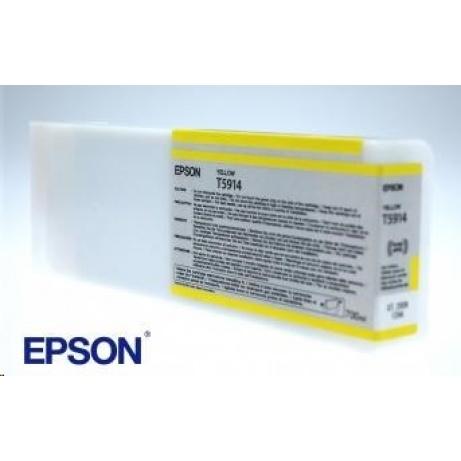 EPSON ink bar Stylus Pro 11880 - yellow (700ml)